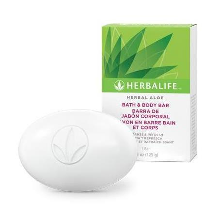 Herbalife Herbal Aloe Banyo ve Vucut Sabunu