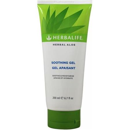 Herbalife Herbal Aloe Rahatlatıcı Jel 200 ml