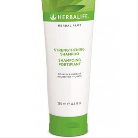 Herbalife Herbal Aloe Güçlendirici Şampuan 250 ml